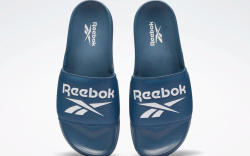 Reebok classic slides, best recovery slides