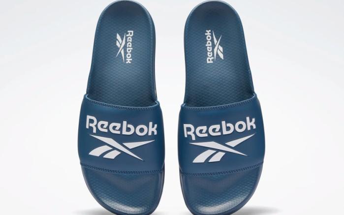 Reebok classic slides, best recovery slides for men
