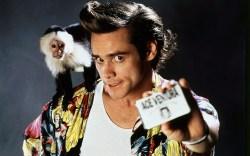 Ace Ventura: Pet Detective Mache Ewing