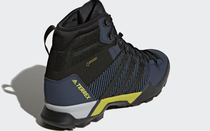 Adidas Outdoor Scope High GTX