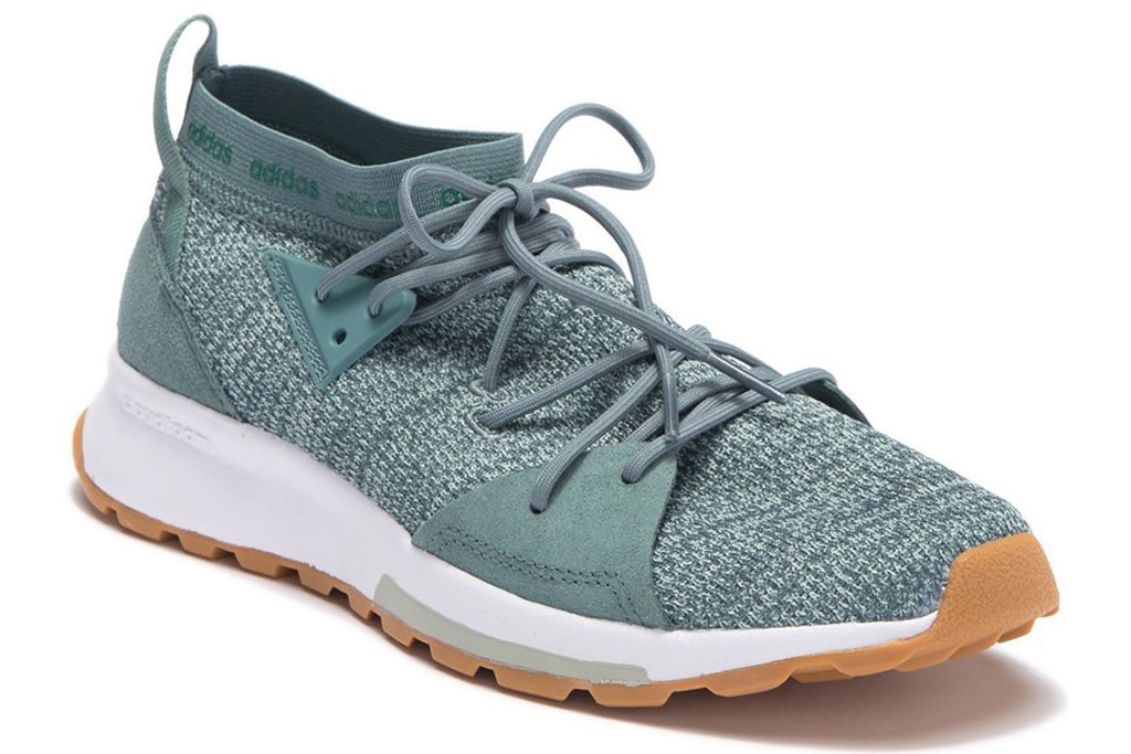 Adidas Quesa Trail Running Shoe