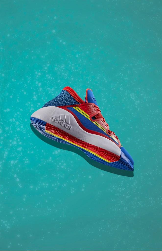 Adidas Marvel ProVision
