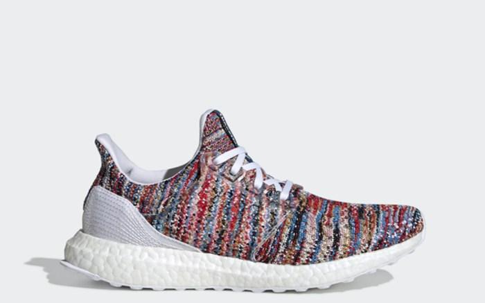 AdidasxMissoni, adidas, Missoni, Ultraboosts