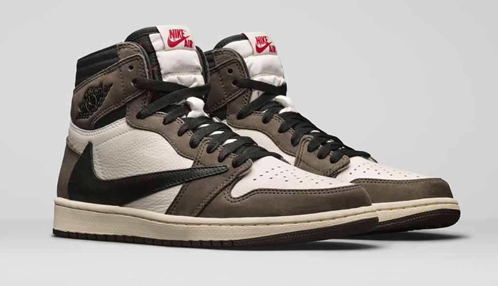 Travis Scott Air Jordan I High OG