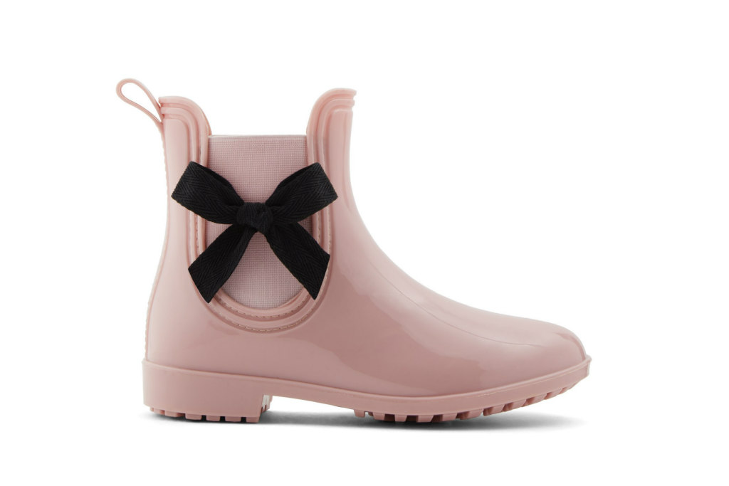 Aldo's New Kids' Shoe Collection Is