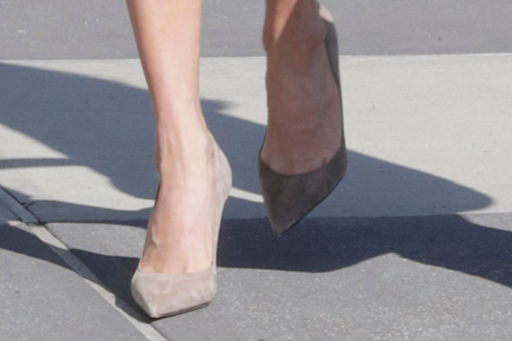 amal clooney, nyc, united nations security council meetings, nude pumps