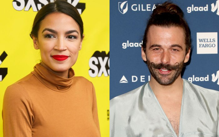 AOC and JVN