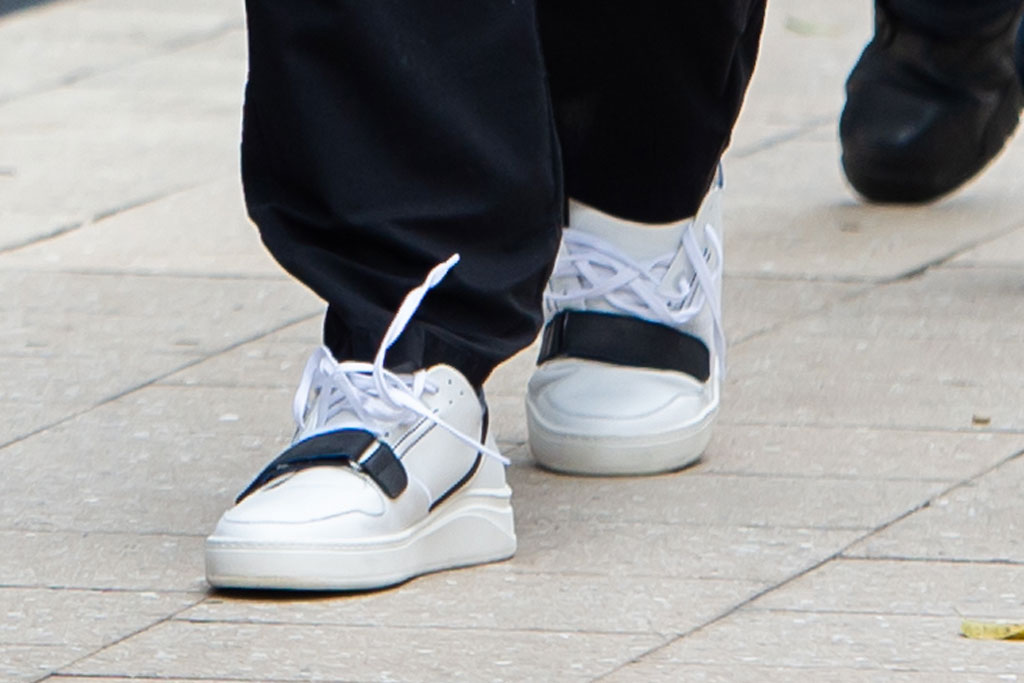 alex rodriguez, a rod, sneakers, celebrity style, shoes