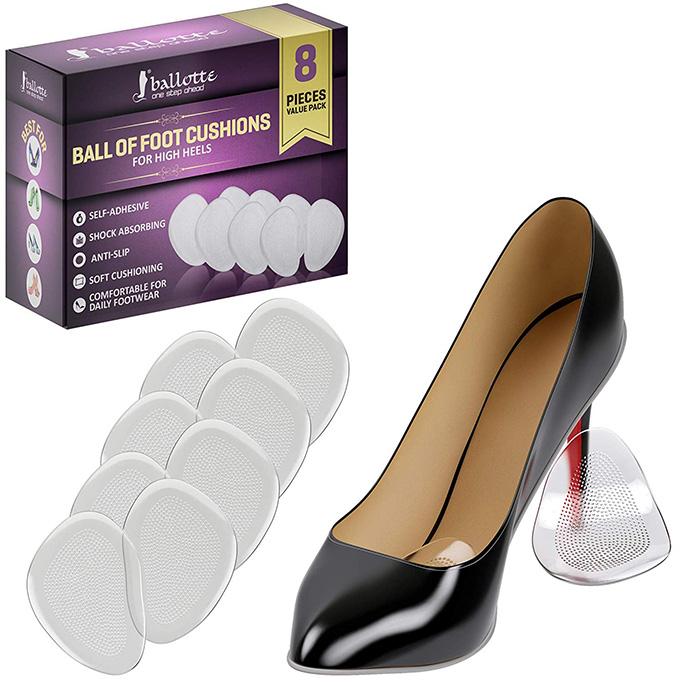 Ballotte Shoe Inserts