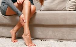 best foot scrubs dry skin
