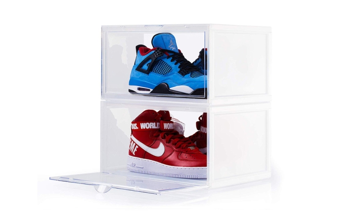Bogo Box Storage Shoe Box