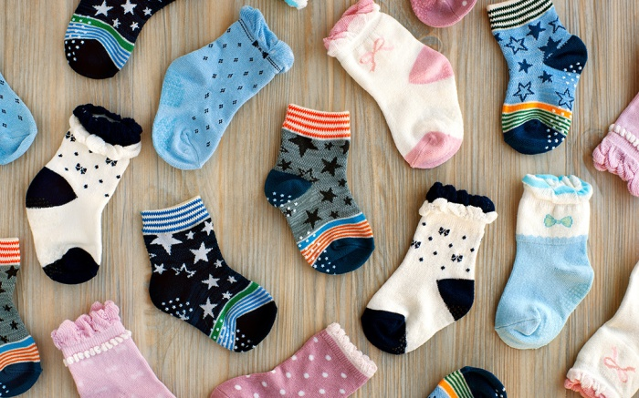 best socks for toddlers newborns