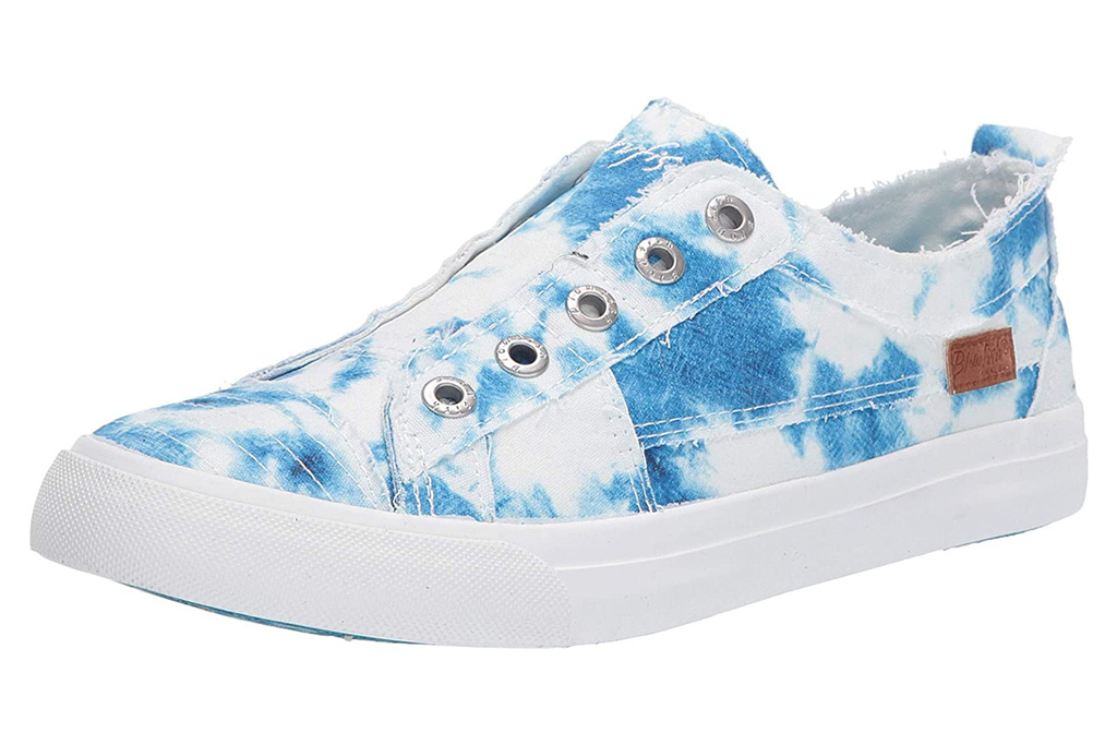 blowfish malibu, sneakers, tie dye