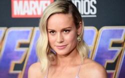 Brie Larson 'Avengers: Endgame' Film Premiere,