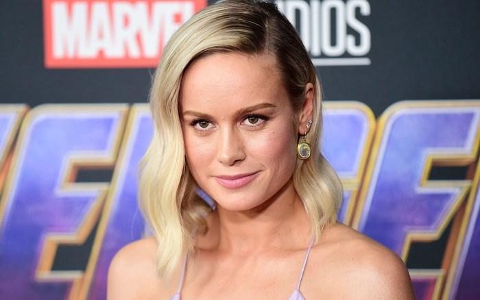 'Avengers: Endgame' Film Premiere, Arrivals, LA Convention Center, Los Angeles, USA – 22 Apr 2019