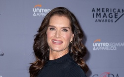 Brooke Shields, AAFA American Image Awards,
