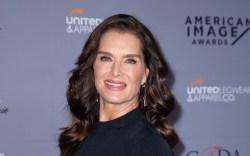 Brooke Shields, AAFA American Image Awards,