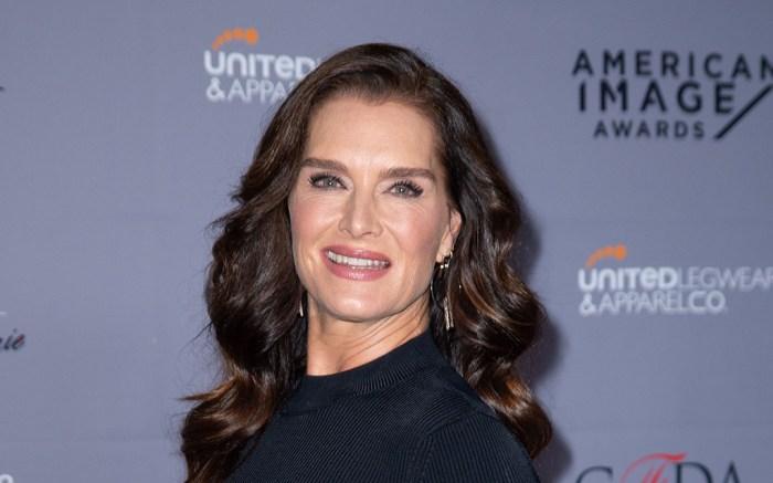 AAFA American Image Awards, New York, USA – 15 Apr 2019