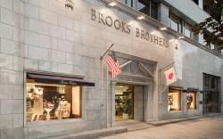 Brooks Brothers Japan