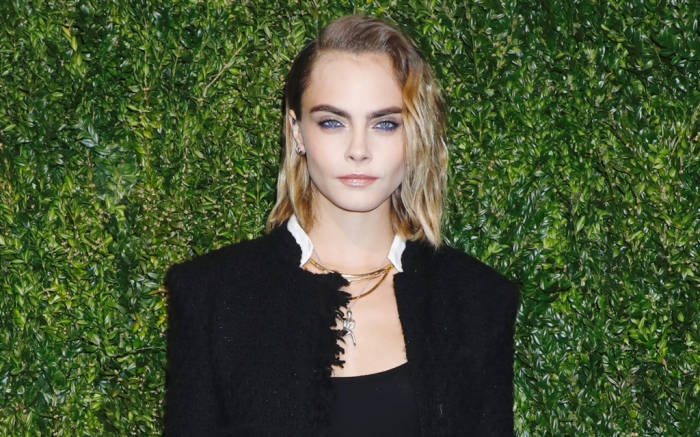 Chanel Tribeca Film Festival Dinner 2019, chanel, tribeca film festival, cara delevingne