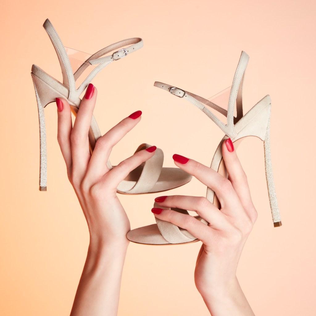 casadei, diamond, dust, heels, bridal, engagement, shoe