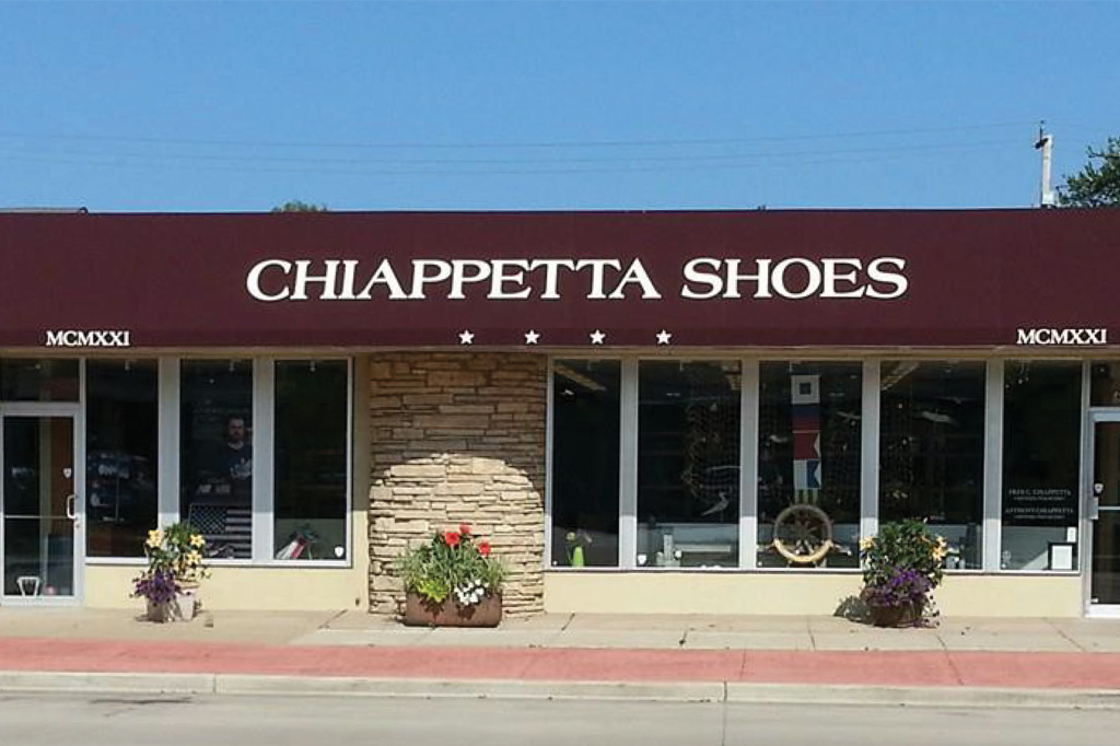 Chiappetta Shoes Stores