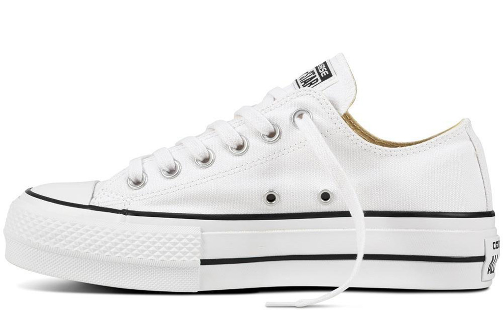 Converse low top, mother's day sneaker gifts