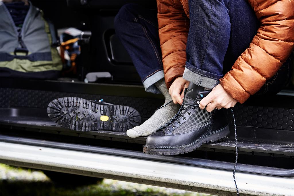 Danner Helinox Boot