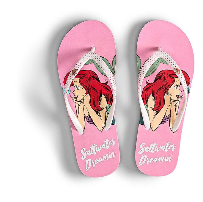 Ariel Pebbles Flip-flops.