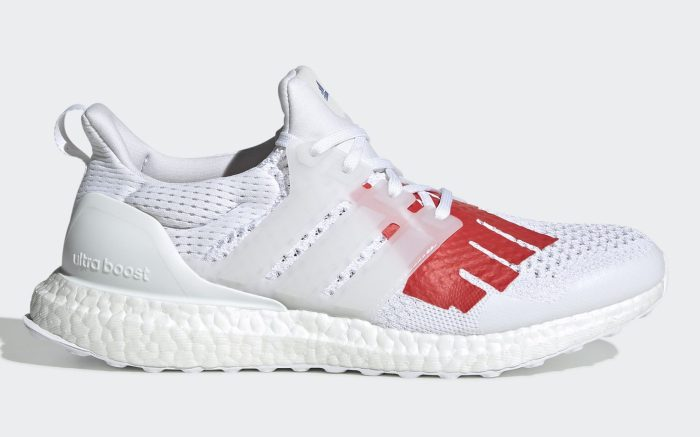 Undefeated x Adidas Ultra Boost 'USA'