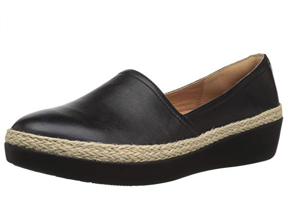 FitFlop Casa loafers.