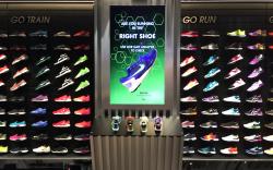 Perch Interactive GoSport Display