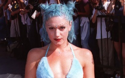 Gwen Stefani1998 MTV Video Music AwardsSeptember