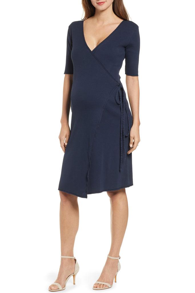 Hatch Naomi Dress