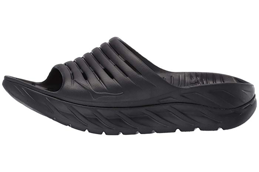 Hoka One OneOra Recovery Slide 2, best recovery slides for men