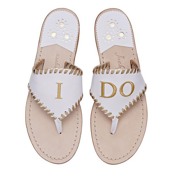 jack, rogers, bridal, i, do, sandals