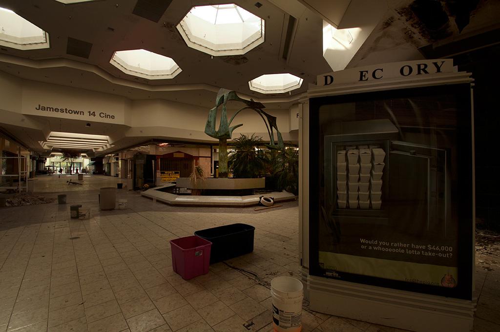 America's Abandoned Shopping Malls, abandoned malls