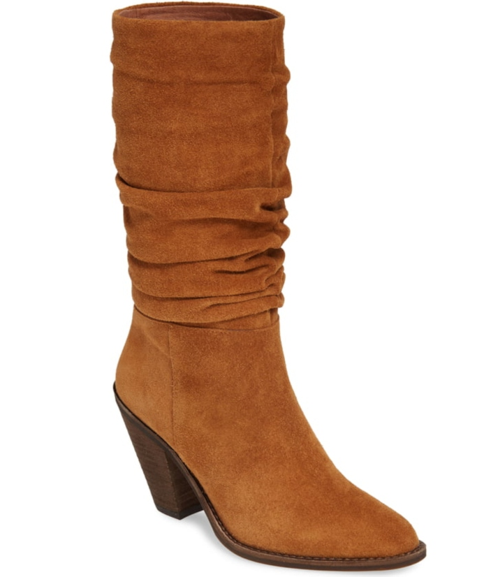 Jeffrey campbell audie slouchy boot