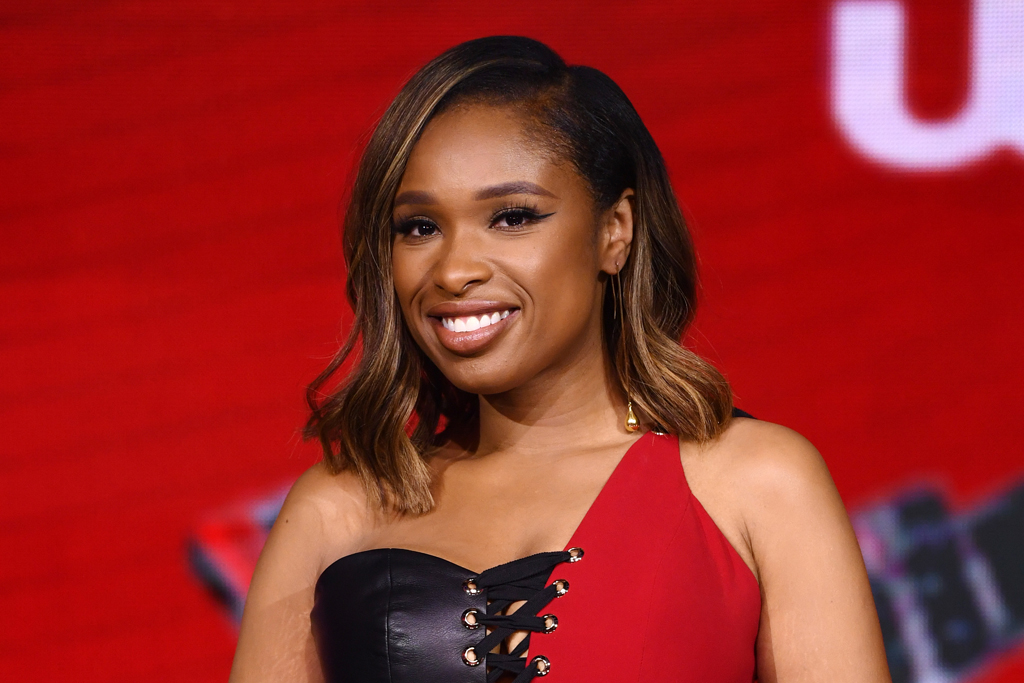 jennifer hudson, the voice, the voice uk