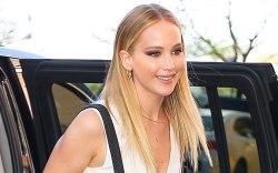 Jennifer Lawrence, celebrity style,