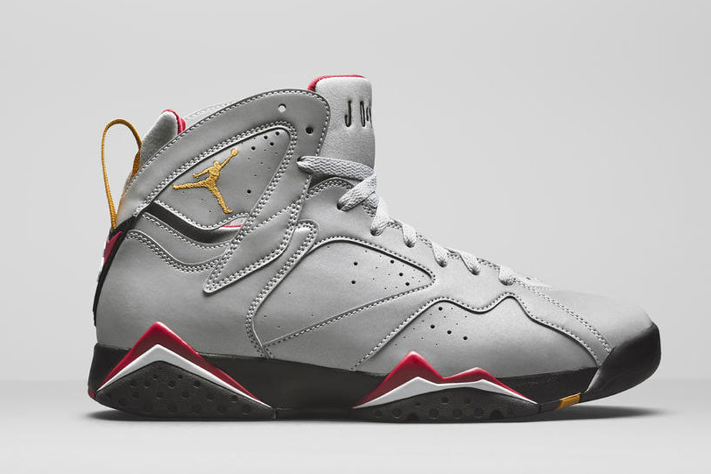 Air Jordan VII Reflections of a Champion