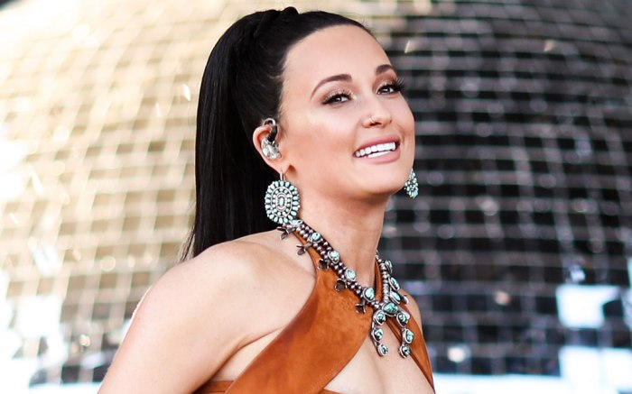Kacey Musgraves, Coachella 2019, weekend 2, balmain, celebrity style