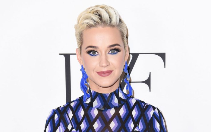 Katy Perry, DVF Awards, celebrity style, diane von furstenberg