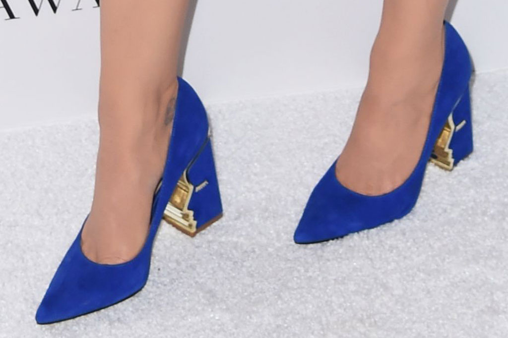 Katy Perry, katy perry collections, face shoes
