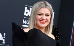 Kelly Clarkson, bbmas, billboard music awards
