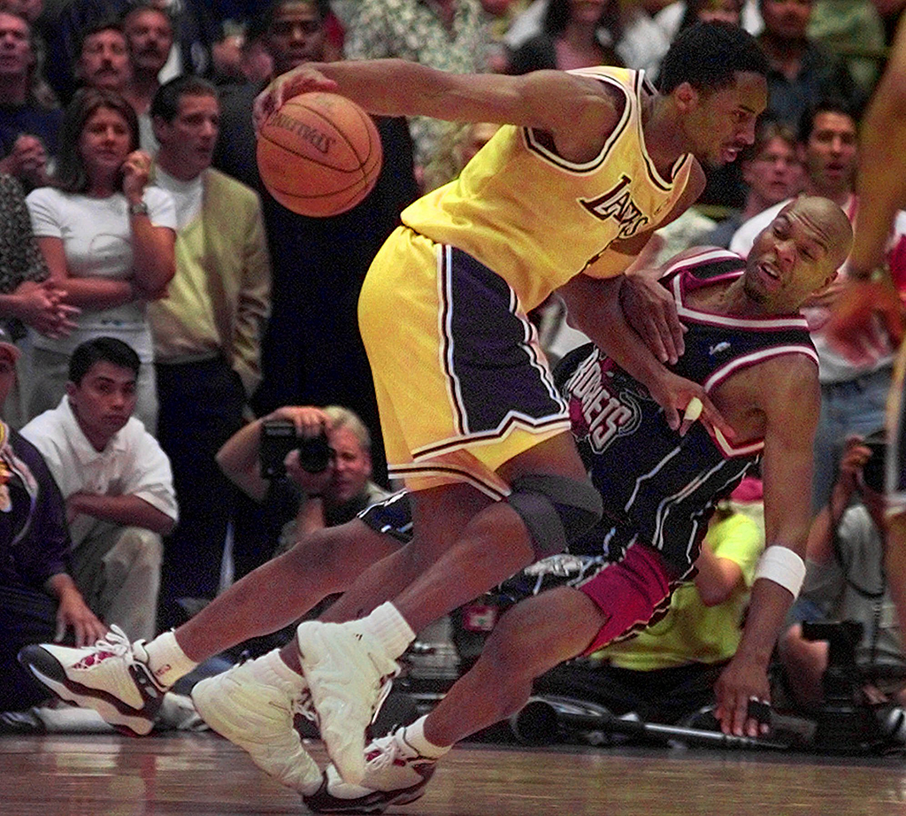Kobe Bryant Adidas KB8