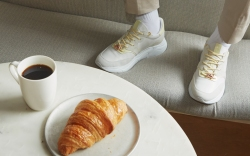 Koio Cronut Dominique Ansel Avalanche Sneakers