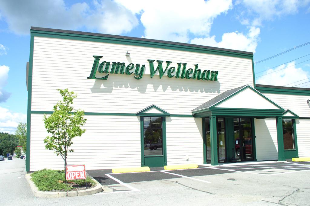 Lamey Wellehan Shoe Store