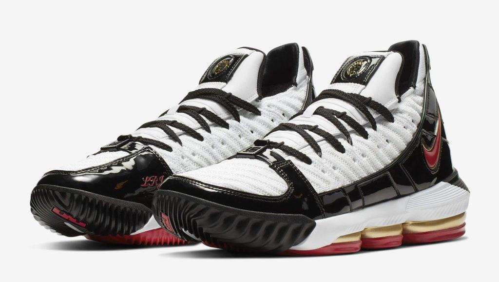 Nike LeBron 16 'Remix'