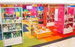 Macy's Story concept shop